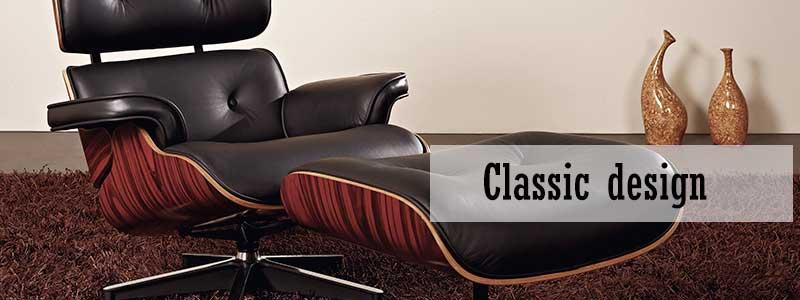Clásicos del diseño