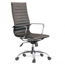 Silla de despacho mod. Office negro